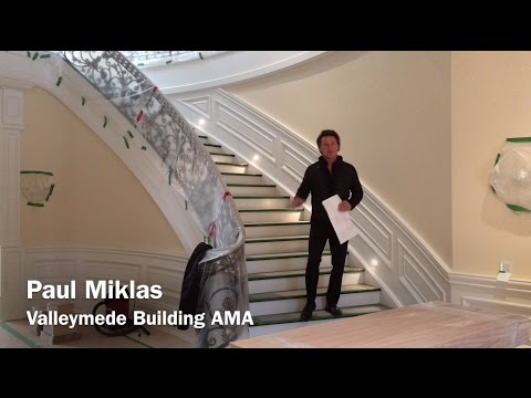 Building a Spectacular Wine Cellar in a Mansion