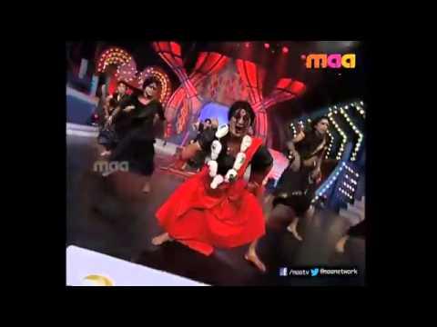 Rangam 2The Dance Of LifeEpisode 1 Bharat Dancing To Kanchana Song