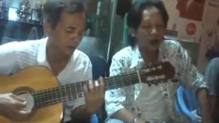Hồi Tưởng - guitar