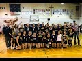 As the Smoke Clears: Paradise High School Volleyball finds Hope and Friends at Forest Lake