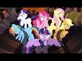 My Little Pony 2017 Movie Full Synopsis