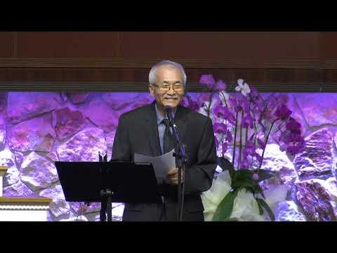 MỤC ĐÍCH HỘI THÁNH - Hội Thánh Tin Lành Orange - Mục sư Nguyễn Thỉ