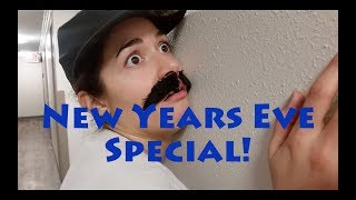 StephA: One Woman Show New Years Eve Special Episode!