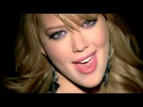 Hilary Duff & Haylie Duff  Our Lips Are Sealed   Music Video  HD