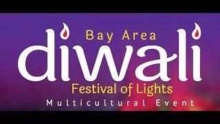 Bay Area Diwali Festival 2017