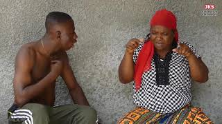 My FRIEND (MADAMFO)episode 23 J๐e Joe just told her mother about what Sholee behavior 👁️😹