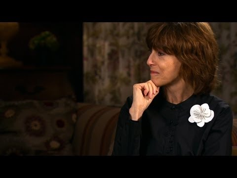 Nora Ephron and Lena Dunham in Conversation