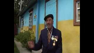 01 Спогади ветерана УПА Бакунця-Шмалюха (1 з 5)