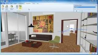 15th Video tutorial pCon.planner 6.4 - Present the design