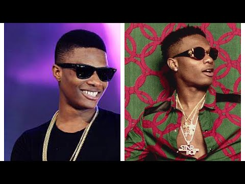 Wizkid breaks record becoming the first African artist to sell out O2 Arena in London