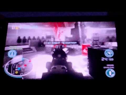 """Killzone: Mercenary M1 """"Justice For All"""" Precision Contract"""