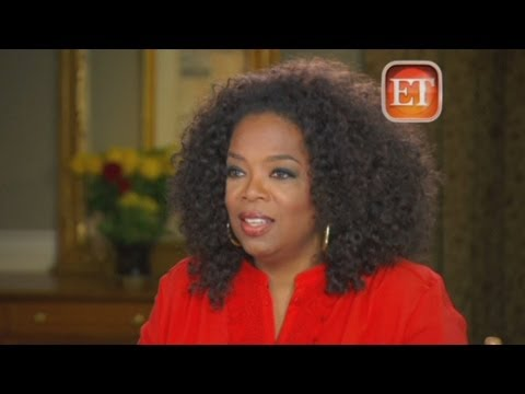 Oprah Winfrey racism claim after being refused service by Swiss shop attendant