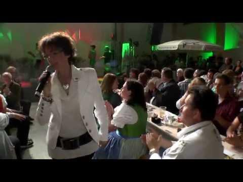 Musikshow Unterwegs 2013 im Veranstaltungszentrum Hössinger