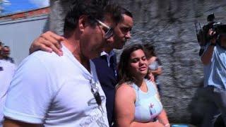 Brasil en alerta por ataque armado a colegio de Sao Paulo