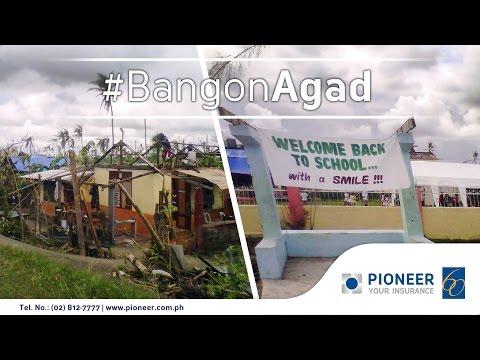 Pioneer True Stories - #BangonAgad