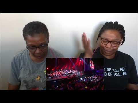 Waylon & Noordpool Orchestra - Love Drunk Reaction!