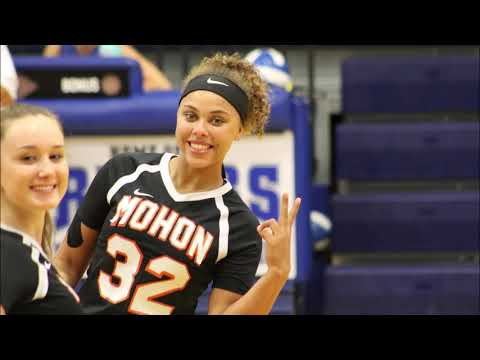 Mohonasen Volleyball 2018-19
