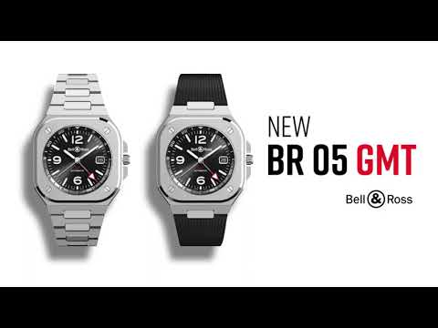 New BR 05 GMT