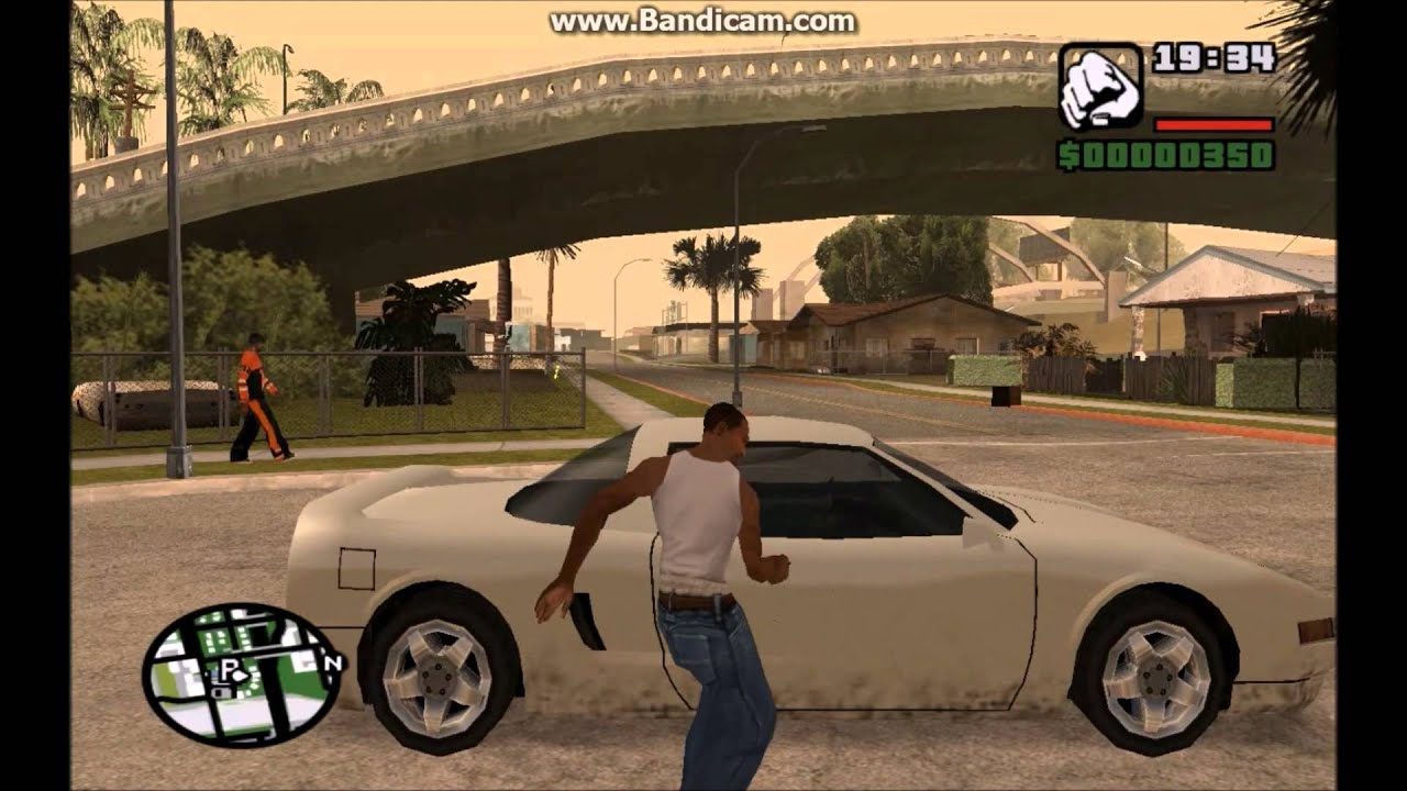 Gta  Car Spawner How To Install