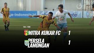 Download Video [Pekan 30] Cuplikan Pertandingan Mitra Kukar FC vs Persela Lamongan, 9 November 2018 MP3 3GP MP4
