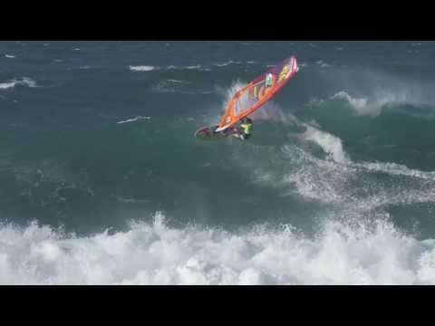 Day 2 Novenove PWA Maui Aloha Classic 2016