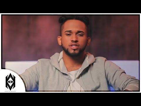 ¿Por Que Sigues Con El? Remix - Bryant Myers Ft Kevin Roldan (Video Lyrics)