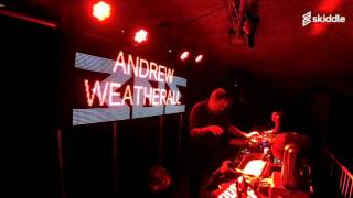 Andrew Weatherall Live @ 303 Liverpool Birthday | Skiddle