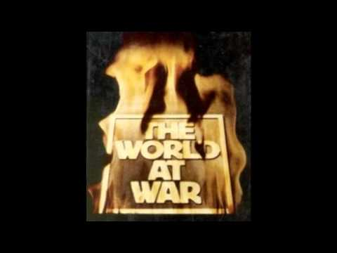 The World at War Theme