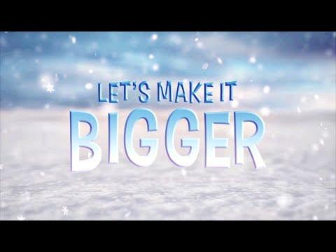 Simple Plan - Bigger (Lyric Video)
