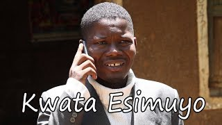 Kwata Esimuyo - Funniest ugandan Comedy skits.