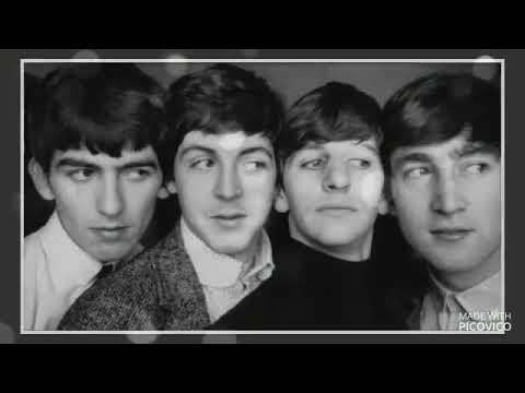 The Beatles - Can't Buy Me Love / All My Loving cover preview