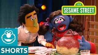 Sesame Street: Guess What's For Dinner? | Dinner Theatre