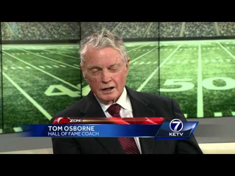 Tom Osborne speaks to KETV about Mike Riley, state of Husker football