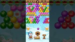 shoot bubble-fruit splash | game populer | game viral screenshot 5