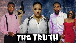 Download Yawa Comedy - THE TRUTH (YawaSkits, Episode 77)