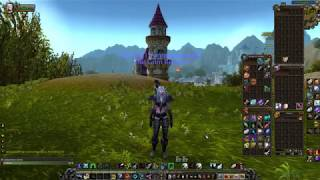 World of Warcraft NUDE MOD 2018 - PATCH 7.3