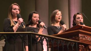 His Life for Mine given by Crown Ladies Ensemble