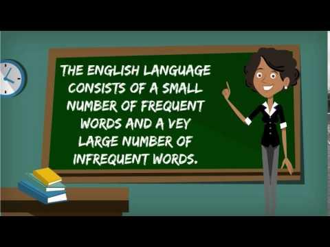English Lexicon