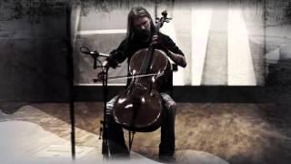 APOCALYPTICA - PSALM (PERTTU SOLO)(official video)