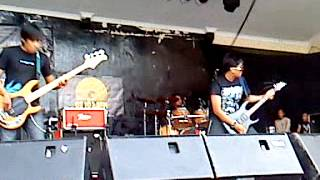 anjing jamrud cover by orsuz