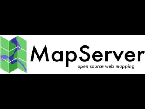 [Mapserver] Tutorial 193 : Install Mapserver on linux Ubuntu