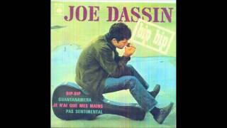 Joe Dassin Le Roi Du Blues