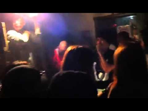 横浜レゲエ2010/11/13 sound clash@ex bodega unity cup 決勝round tune fi tune part2