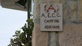 Encuentro Anual Campings de Cantabria