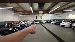 The Supercar Vault of Utah