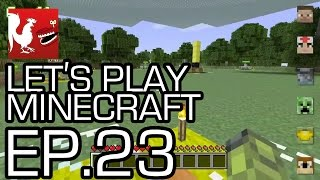 Let's Play Minecraft – Episode 23 – Hunger Games