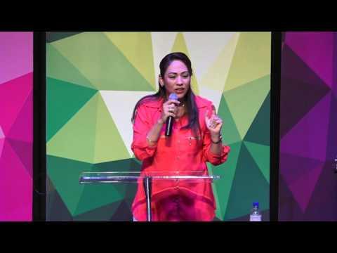 Oír la voz de Dios - Pastora Ana Milena Castillo