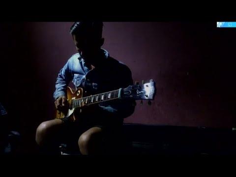 usah diratoki cover guitar by BARIB