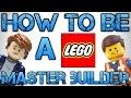 How to Become a LEGO Designer