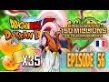watch he video of DOKKAN BATTLE 150M - FESTIVAL GOD TIER Part.2 (35 X TICKET OR)
